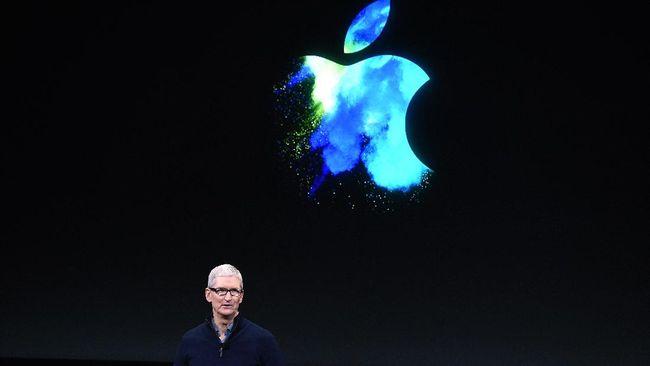 Apple Rangkul Foxconn Bangun R&D di Indonesia