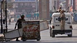 Delapan Tewas dalam Protes Kasta Dalit di India