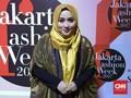 Anniesa Hasibuan dan Fashion Show di Hari Istimewa