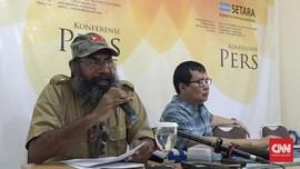 Filep Karma Sebut Gus Dur Presiden yang Paling Baik ke Papua