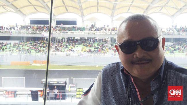 Alex Noerdin Diperiksa Kejagung soal Korupsi Dana Hibah