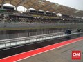 Hujan Deras Menunda Kualifikasi Moto3