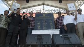 Pilkada Jakarta Disebut Miniatur Demokrasi Indonesia