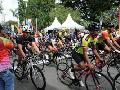 Pembalap Indonesia Taklukan Etape I Tour de Linggarjati