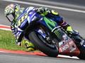 Valentino Rossi Paling Sedikit Jatuh di MotoGP 2016