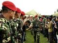 Panglima: TNI Berdiri di Atas Semua Golongan