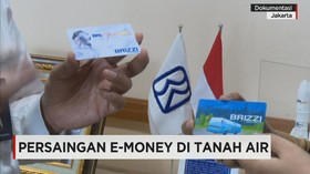 Melirik Gairah E-money di Indonesia
