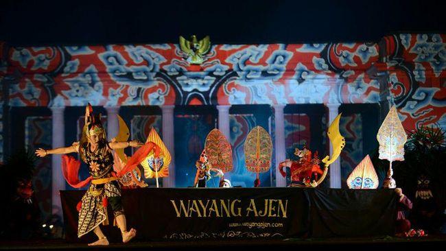 Peringatan Sumpah Pemuda Usung Tema Nusantara Berdendang