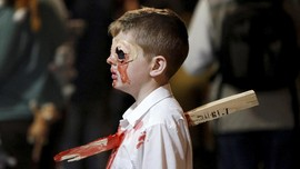 Sekuel Film '28 Days Later' Siap Bangkitkan Para Zombie