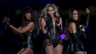 Perjalanan Destiny's Child Bakal Jadi Pentas Musikal
