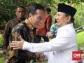 Prabowo Belum Beri Sinyal Bertarung dengan Jokowi di 2019