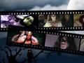 Wajah Horor Suzzanna di 10 Film Indonesia