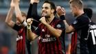 Taklukkan Sampdoria, Milan Tak Terkalahkan di 10 Laga