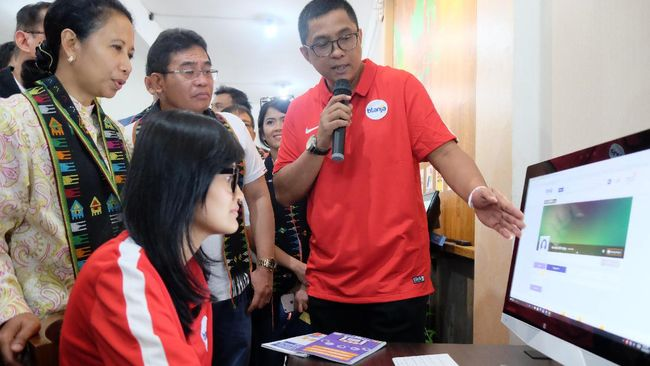 Hambatan dan Tantangan e-Commerce Indonesia