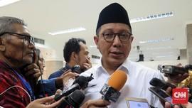 Menteri Lukman Tak Sumbang Saksi Ahli Kasus Ahok
