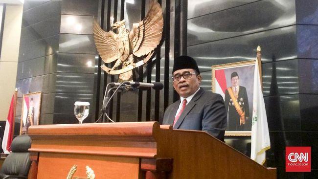 Plt Gubernur Sebut Komunikasi Politik Ahok Picu Demo #411