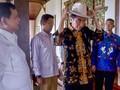 Langkah Jokowi 'Sejukkan' Demo 4 November