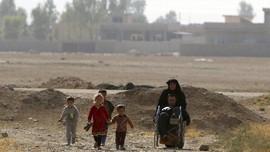 Remaja Simpatisan ISIS Memohon Belas Kasihan Inggris