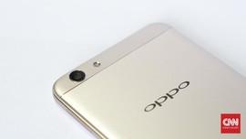 Susul Huawei dan Xiaomi, Oppo Akui Bikin Prosesor Sendiri