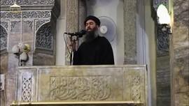 Perdana dalam Lima Tahun, Baghdadi Tampil di Video ISIS