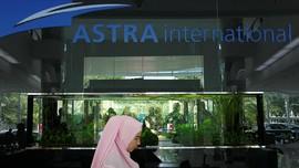 Astra Bidik Cairkan Kredit Rp1,2 Triliun dari GIIAS 2019