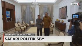 Safari Politik SBY