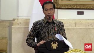 Jokowi Bahas Cara Atasi Ketimpangan di KTT APEC