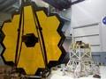 Dirakit 20 Tahun, Teleskop Raksasa NASA Siap Meluncur 2018