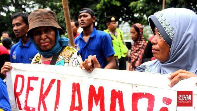 Sekda DKI Sebut Akses Nelayan Pulau G Jadi Perhatian Pusat