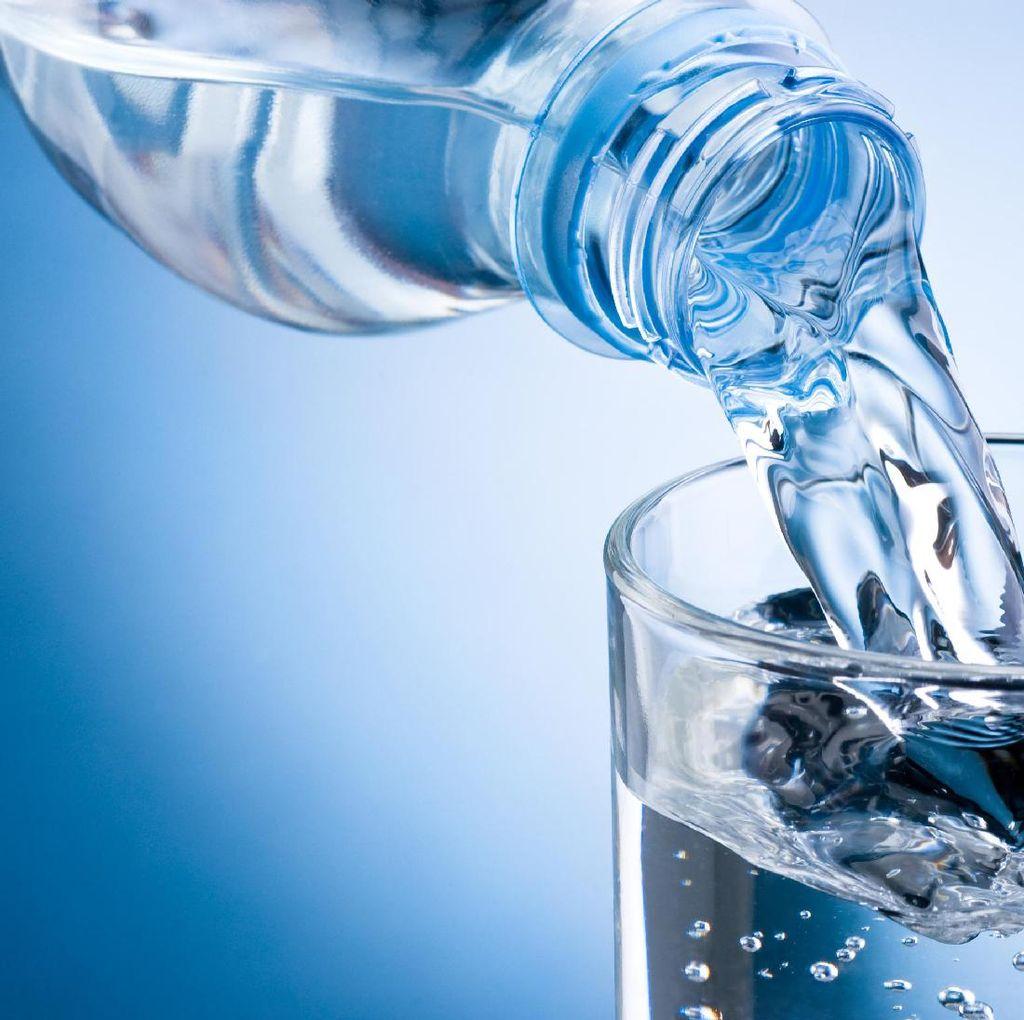 Kemenkes Sebut Khasiat Kangen Water Belum Diteliti