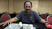 Tangan Ajaib Dokter Timnas Indonesia U-23