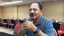 Cerita Dokter Timnas Indonesia Kehilangan Sepatu di Thailand