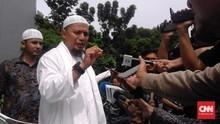 Ustaz Arifin Ilham Masuki Masa Kritis, Keluarga Mohon Doa
