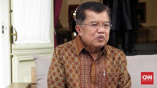 Cerita JK Bandingkan Kemudahan Ibadah di Indonesia dan Turki