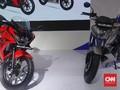 GSX-R 150 Masih Terseok-seok Kejar CBR150R dan R15