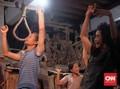 Pernah Dilarang, Teater Koma Pentaskan 'Opera Kecoa' Kembali