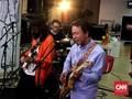 Efek Rumah Kaca Ingin Nyanyi Lagu Baru di Synchronize
