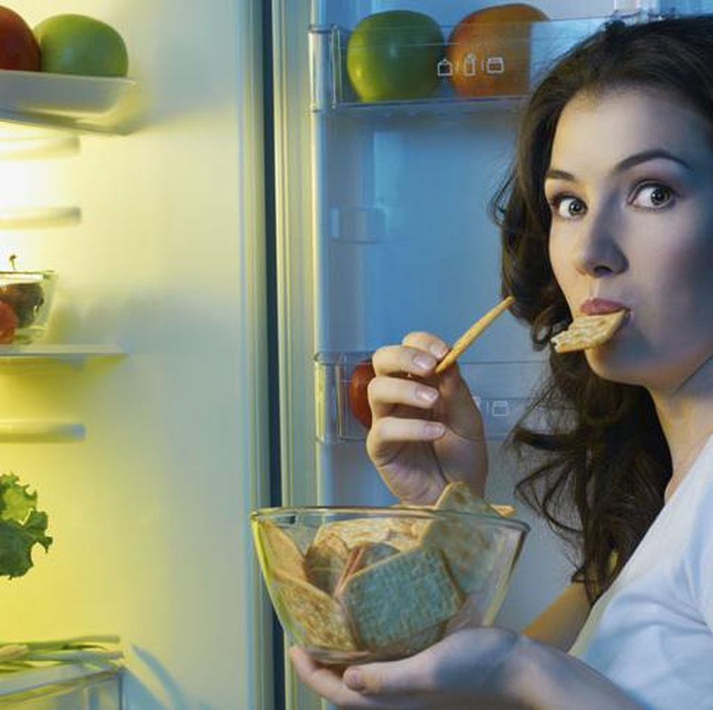 Survei Buktikan Diet Jadi Sia-sia Kalau Masih Kurang Tidur