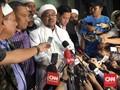 Organisasi Sayap NU Dukung PMKRI Laporkan Rizieq Shihab