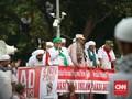 FPI: Pemeriksaan Terbuka, Langkah Jokowi Lindungi Ahok
