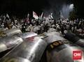 Polisi Perkirakan 200 Ribu Orang Ikut Aksi 2 Desember