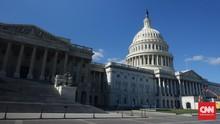 Kongres AS Dukung Solusi Dua Negara Israel-Palestina