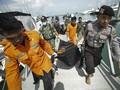 BNP2TKI Pulangkan Sembilan Jenazah Kapal Karam Batam