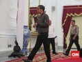 Gelar Perkara dan Syak Wasangka Sikap Jokowi
