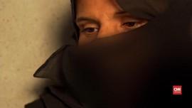 Cerita Tawanan Mosul yang Diperkosa ISIS