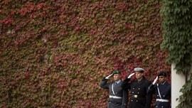 Jerman Selidiki 60 Kasus Penyusup Militan di Militer