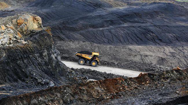 Harga Batu Bara Kembali Merosot Jadi US$88,85 per Ton