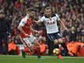 7 Fakta Menarik Jelang Arsenal vs Tottenham