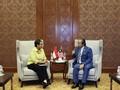 Menteri Retno Temui Menlu Malaysia Bahas Penculikan Dua WNI