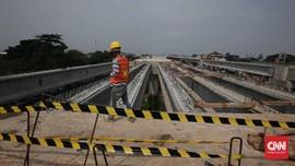 Pembangunan Becakayu, Lalu Lintas Kampung Melayu Direkayasa